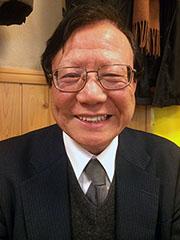 堀江 透 博士
