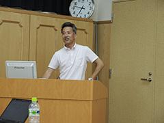 吉田 優 博士