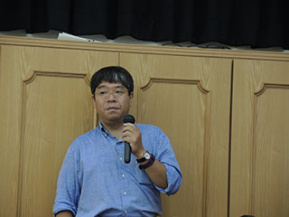 国立がん研究センター研究所創薬臨床研究分野分野長 本田 一文先生